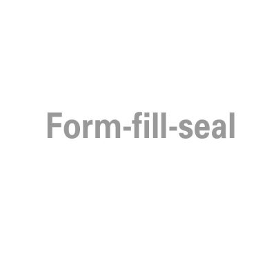 Form-fill-seal