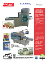 Ca.Ve.Co. TraySealer Brochure