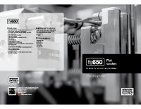 Aranow-Sachet-Brochure