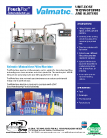 Valmatic Brochure
