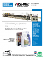 NISHIBE Brochure
