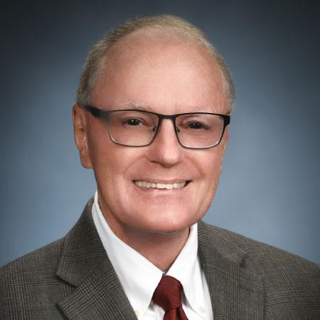 R. Charles Murray