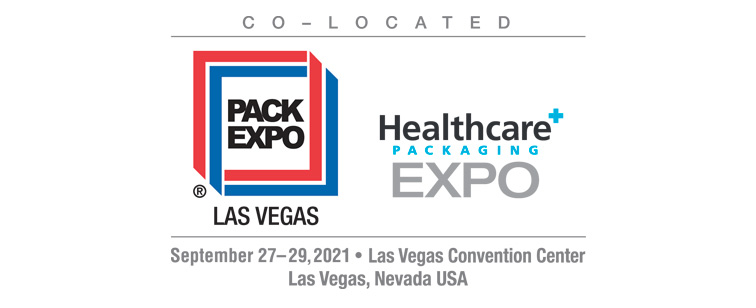 PACK EXPO 2021 - Healthcare Packaging EXPO